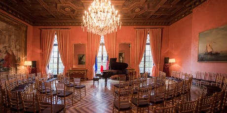 2020 Spring Benefit Recital Recital : Suzana Bartal tickets