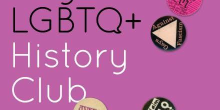 Brighton LGBTQ+ History Club: Trans and Intersex in the Roman World