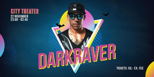 Darkraver x City Theater