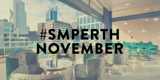 #SMPerth November // Drinks for Perth Social Media