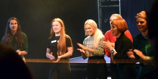 Dance Exchange Hull