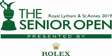 The Senior Open Presented By Rolex Hospitality 2020 tickets