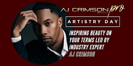 AJ CRIMSON PRO DAY -NYC tickets