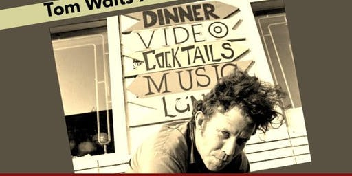 Jockey Full of Bourbon | A celebration of Tom Waits
