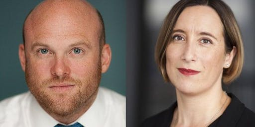 How to get your novel published: A class with literary agent Ed Wilson and publisher Suzie Dooré