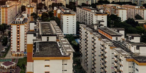 Proposed solutions for the challenges ahead in public housing