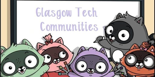 Glasgow Tech Communities
