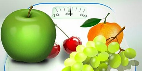 Achieve & Maintain a Healthy Weight tickets