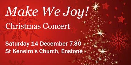 Make We Joy! tickets