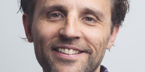 Klimaatverandering; het grote verhaal klein gemaakt door Heilooër Martijn Smit (20 november 2019)