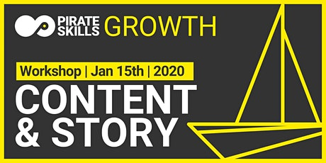 Content & Story | Workshop Tickets