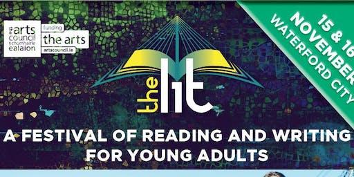 The LIT Presents - Natalya O'Flaherty & We Are The Poets - Bundle