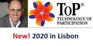 ToP Group Facilitation Methods training - Lisbon