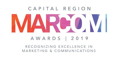 Capital Region MARCOM Awards 2019