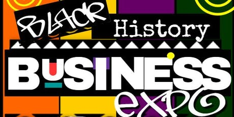 Black Business Expo 2020 tickets