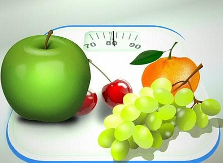 Achieve a Healthy Weight without Dieting image