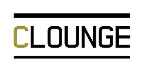 berlin.digital CLOUNGE Tickets