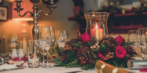 Christmas Table Styling Workshop