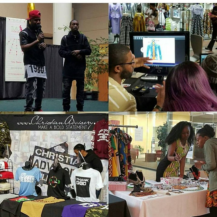 Black Business Expo 2021 image