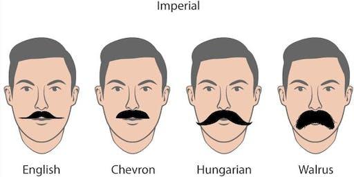 The Mustache Misfits Borough Pub Take Over 5.0