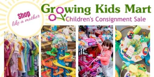 Pop-Up Kids Consignment Sale - Winter Bel Air