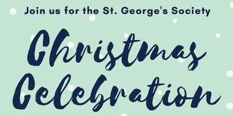 Christmas Celebration 2019 tickets