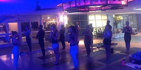 FREE Yoga Wednesdays at Z Ocean Hotel South Beach tickets
