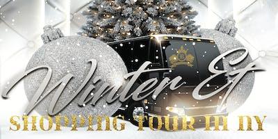 Royal Chancellor Entertainment New York Shopping/Winter Tour