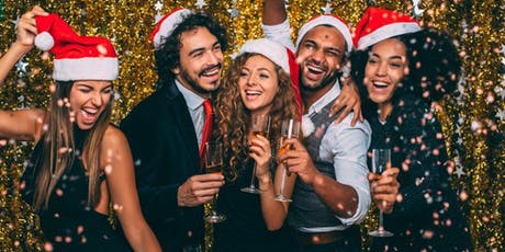 Russian Christmas party LEEDS tickets