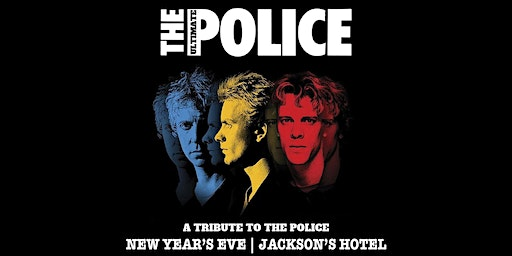 The Ultimate Police - A Tribute To The Police