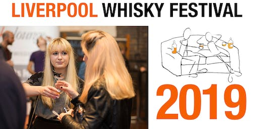 Liverpool Whisky Festival 2019 - Masterclasses