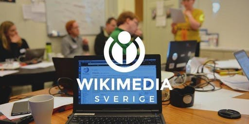 Medlemsmöte Wikimedia Sverige