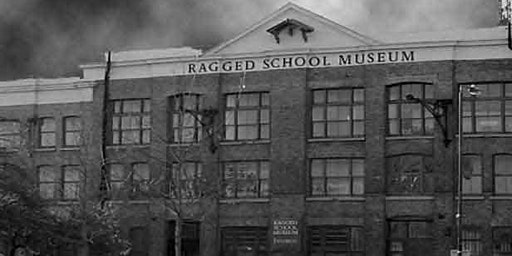 SLIP Investigate The Ragged School