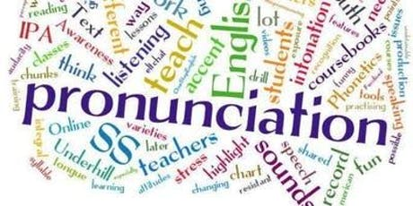 Pronunciation Workshop biglietti
