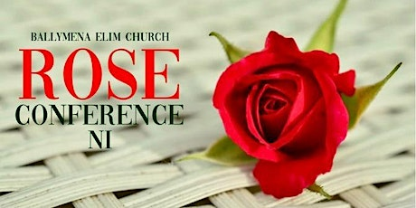 ROSE Conference NI tickets