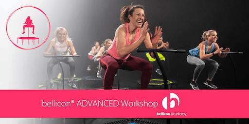 ADVANCED Workshop (Rottenburg)