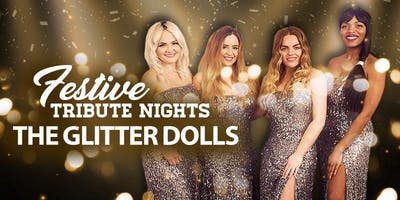 Festive Tribute Night - The Glitter Dolls
