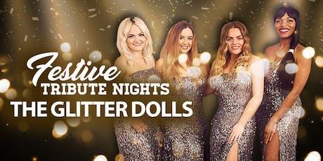 Festive Tribute Night - The Glitter Dolls tickets