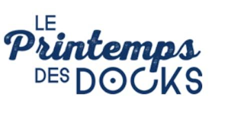 Le Printemps des Docks billets