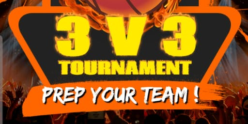 Zone 2 3v3 tournament