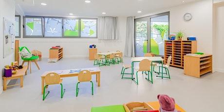 Réunion d'information école M Paris 19ème (rentrée 2020) / Information session 2020 tickets