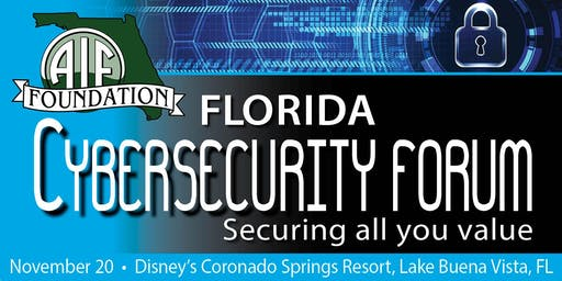 Florida Cybersecurity Forum