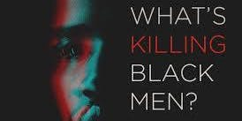 Black Men's Theatre Performance about Mental Health & Suicide