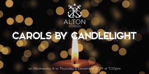 Carols by Candlelight - Thursday 5th December