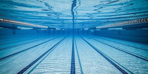 'The Swimming Club' screening