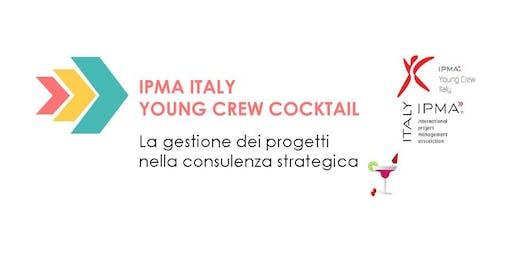La gestione dei progetti nell'ambito della consulenza strategica