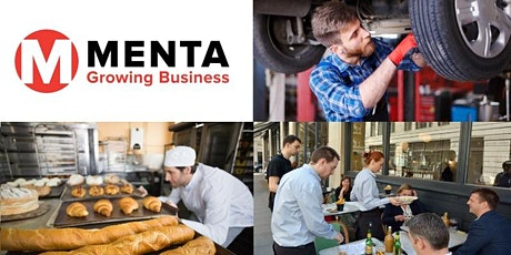 Free 1:1 Business Start-Up & Growth Advice with MENTA - (Norwich) tickets