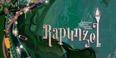 Rapunzel, Pantomime by Saltmine Theatre Company tickets