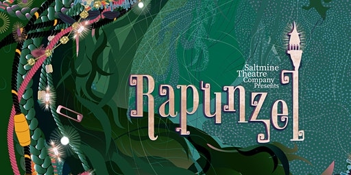 Rapunzel, Pantomime by Saltmine Theatre Company