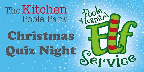 Christmas Charity Quiz Night tickets